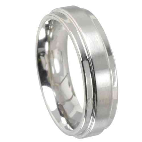 Ring Step 6 mm
