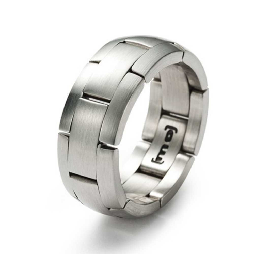 Exclusive elements ring 10 mm rich infusions for Stainless steel elements